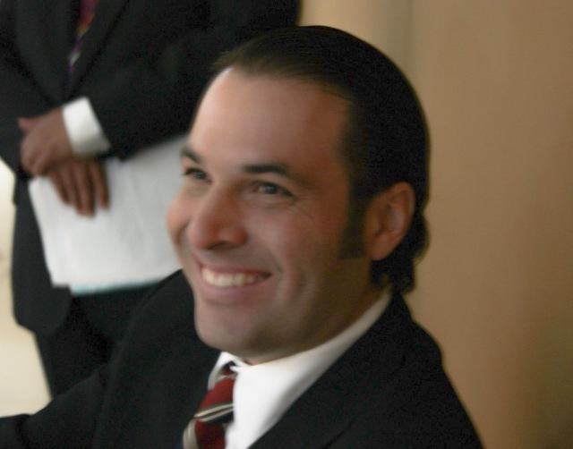 Efraín Martínez Figueroa