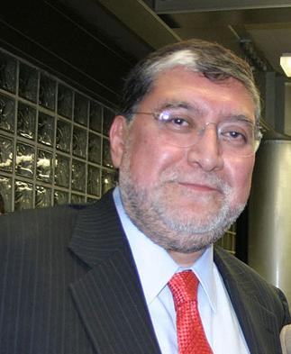 Carlos Ramírez Editada