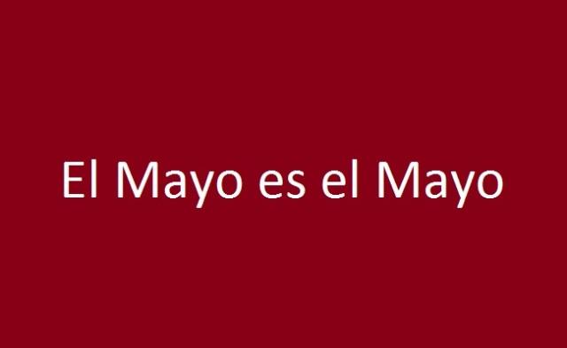 ElMayoeselMayo