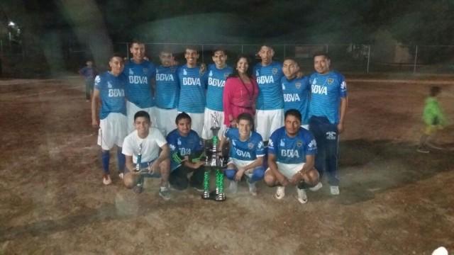 CampeonatoFútbol
