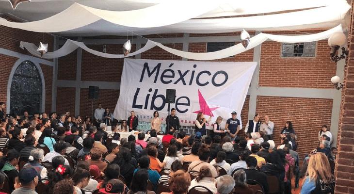 MexicoLibre